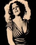 The Divine Miss M-Bette Midler