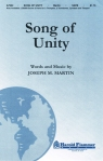 song of unityCover