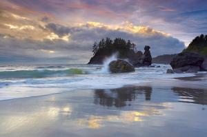 Eureka Coast by Patrick Smith