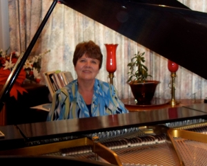 WFM Composer Carolyn Kardinal